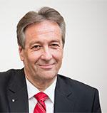 Oberbürgermeister der Stadt Bonn Jürgen Nimptsch