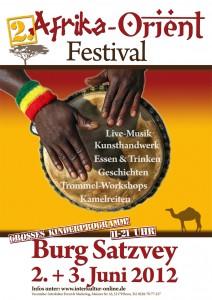 AOF Burg Satzvey 2012