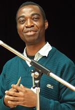 Dr. Boniface Mabanza